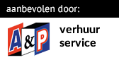 A&Pverhuurservice